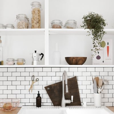 Tips, Tricks, Hacks, and know-hows for keeping a tidy kitchen