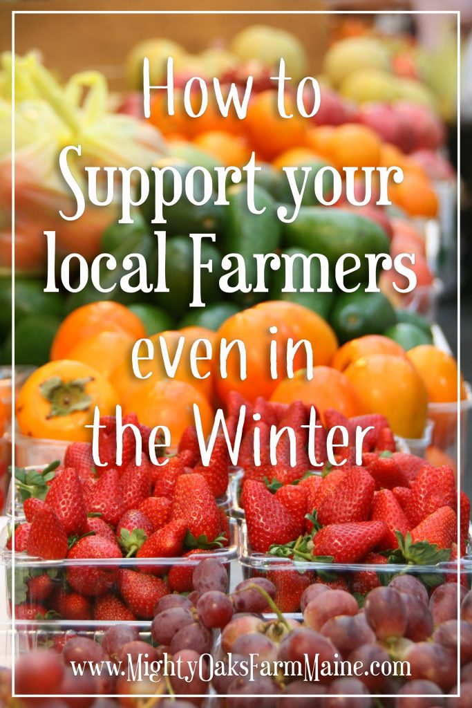 Fruits | Veggies | Support Local Farmers | Shopping at Farmers Markets