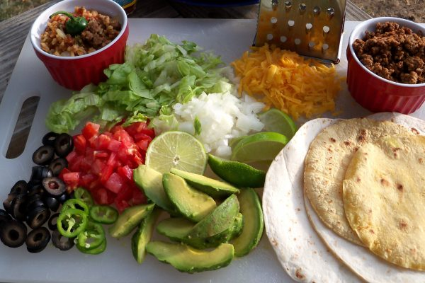 Homemade Chicken Tortilla Recipe