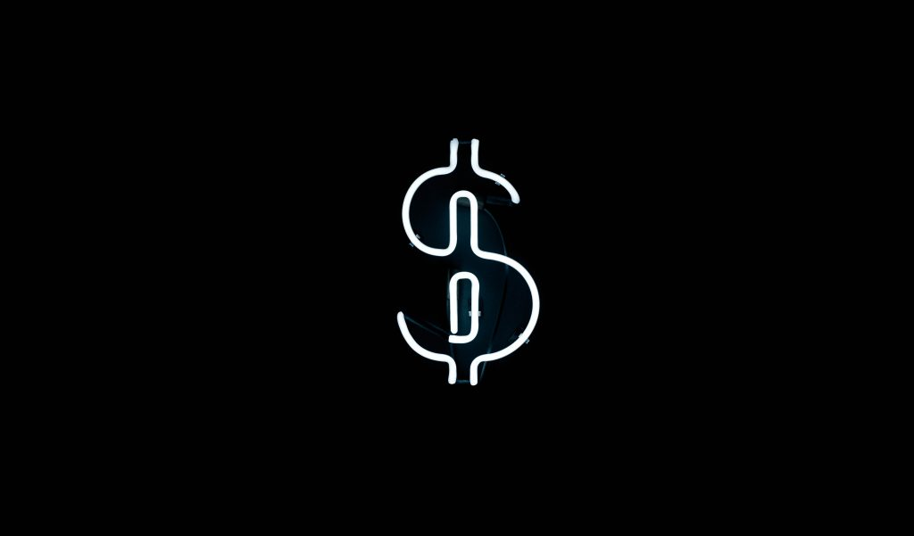 Help a struggling budget
